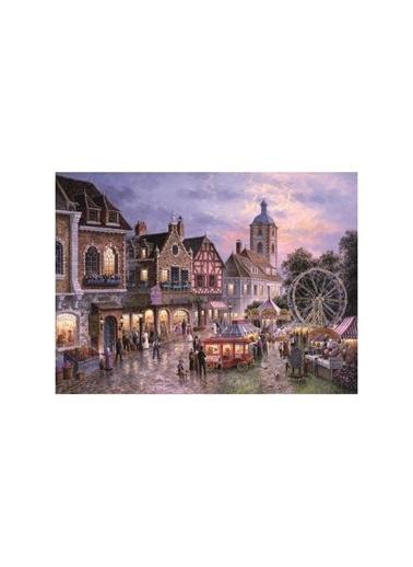 Art Puzzle Art Puzzle Funfaır - 3000 Parça Renksiz